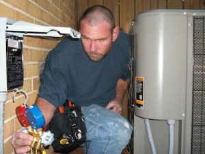 Professional HVAC Experts