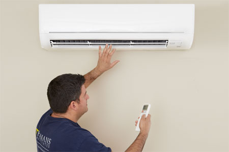 Why Choose Mini Split Air Conditioners Instead Of Window Units